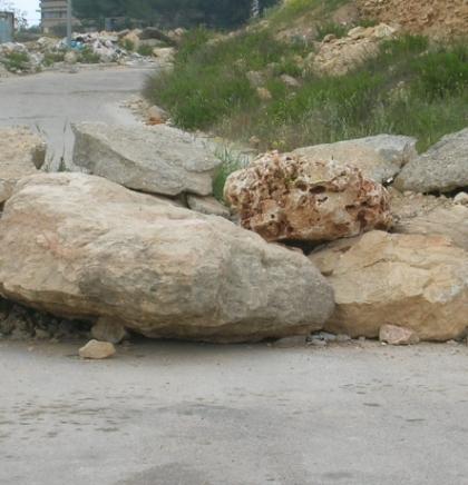 Pazite se odrona zemlje na kolovoz, u Hercegovini dim uz ceste