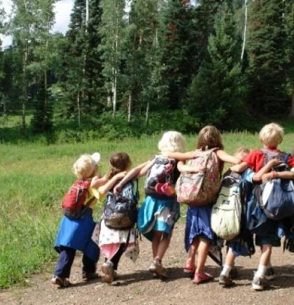 Otvorene prijave za Malu planinarsku školu