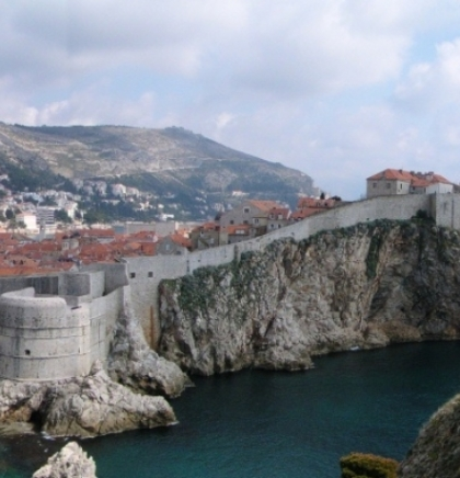 A 48-hour tour of Dubrovnik, where 'Game of thrones' is filmed