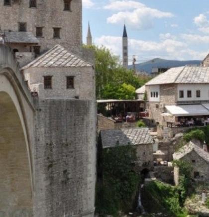 Tokom sedam mjeseci gotovo 1,5 miliona noćenja, najviše turista iz Hrvatske