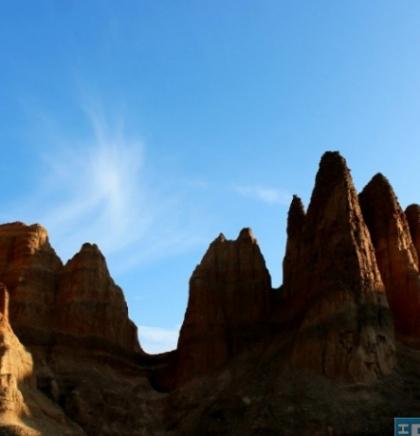 Otkrili smo skrivenu ljepotu Sijeračkih piramida: Ljepše i atraktivnije od Pješčanih kod Miljevine