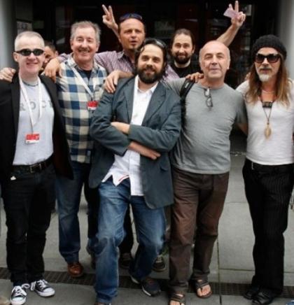 Drugi festival muzičkih dokumentarnih filmova 'dokuMfest'
