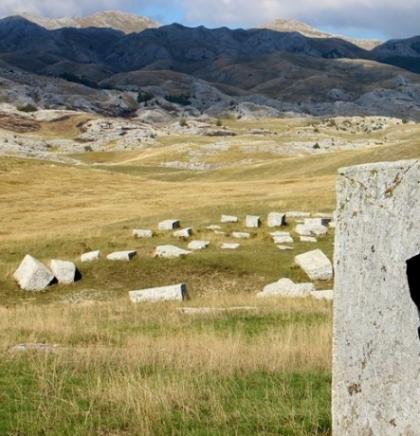 Morine- The Tibet of Herzegovina