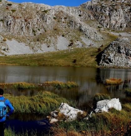 Atraktivna Zelengora: Prelijepe boje prirode na Kladopoljskom jezeru