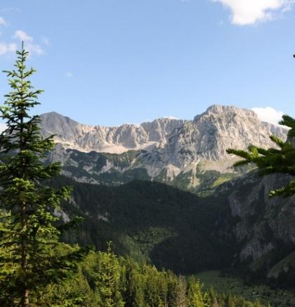 VISIT: Sutjeska National Park