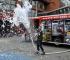 U Starom Gradu predstavljeno najmodernije evropsko vatrogasno vozilo za koje se dijelovi izrađuju u BiH