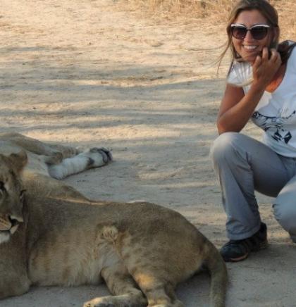 Aida Karamešić, svjetska putnica od koje se može učiti: Poželi, ostvarit će ti se!