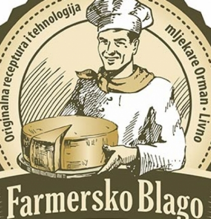Sir 'Farmersko blago' iz BiH dobio pet nagrada u Londonu
