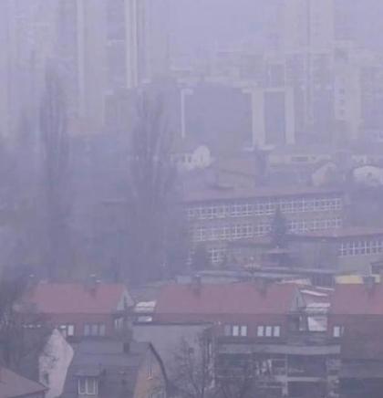 Tribina 'Utjecaji zagađenja zraka na javno zdravlje' u Zenici