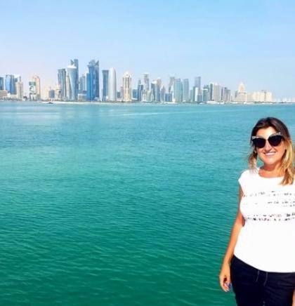 Danas u Dohi: Suncem okupan glavni grad Katara