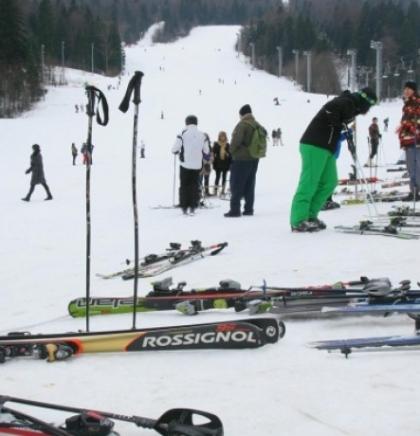 Ovog vikenda svečano otvorenje ski sezone na Bjelašnici