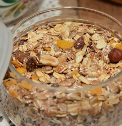 Healthy and simple : Ideal breakfast for weightloss