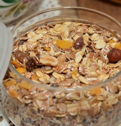 Zdravo i jednostavno: Doručak idealan za gubitak težine