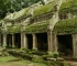 Kao iz filmova: Hram Ta Prohm, Kambodža