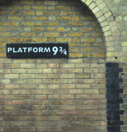 London spots every Harry Potter fan has to see