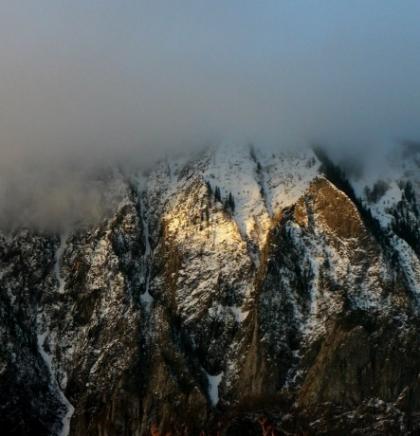 Zimska tura na Zelengori