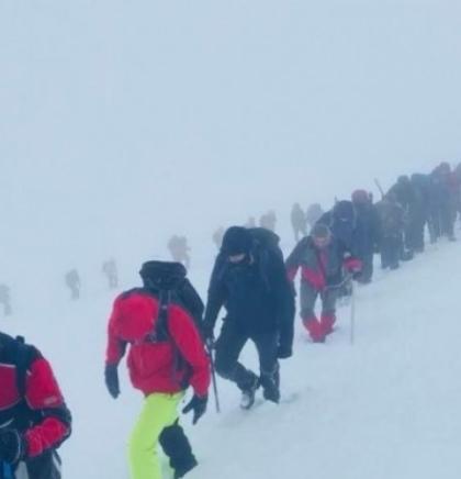 Memorijalni pohod na Hajlu okuplja sve više planinara