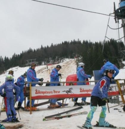 Road to EYOF 2019. počinje FIS trkom 'Jahorina 2018'