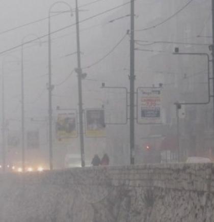 Najgori dio zime kad je zagađenje zraka u pitanju statistički je iza nas