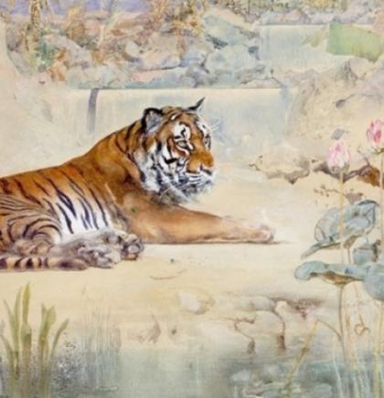Izložba akvarela u bečkom muzeju Albertina