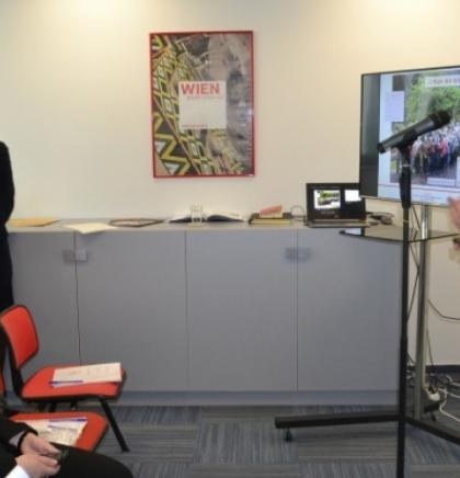 Radionica o temi: Upravljanje kvalitetom zraka - iskustva Grada Beča