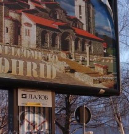 Ohrid je više od bisera