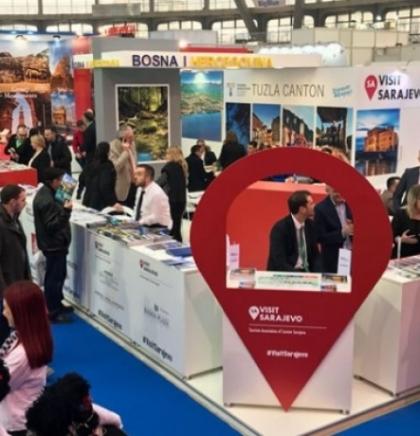 Na Sajmu turizma u Beogradu predstavljena turistička ponuda Hercegovine