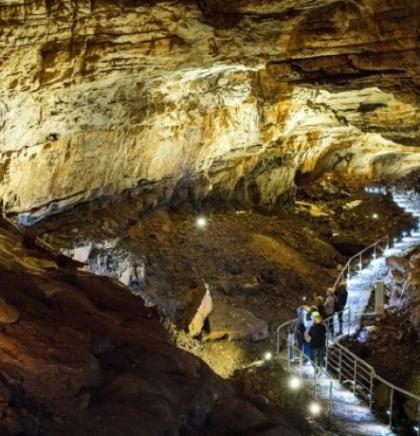 Pećinu Vjetrenicu u prošloj godini posjetilo 15 hiljada turista