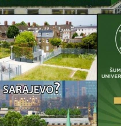 ŠESTA PRIČA: Inicijativa studenata Šumarskog fakulteta Univeziteta u Sarajevu