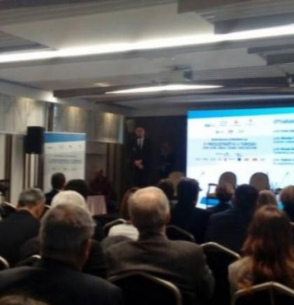 Gluhić u Petrovcu otvorio regionalnu konferenciju o poduzetništvu u turizmu