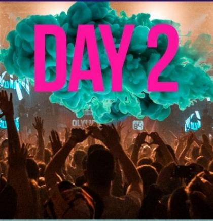 Žestoko  i drugog dana Festivala 84: Traži se karta više