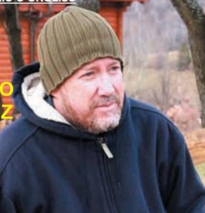 TREĆA PRIČA- TIM CLANCY: Nije priroda samo pivo i ćevap uz rijeku