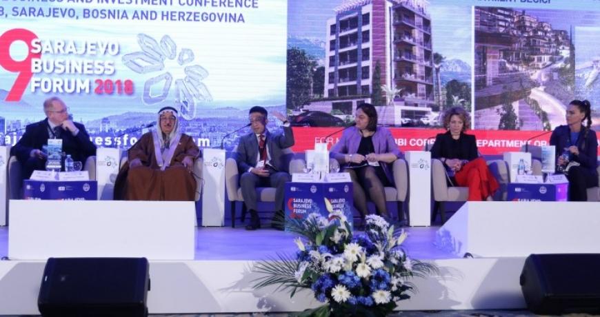 SBF - Razvijati regionalne turističke rute bazirane na kulturnom naslijeđu