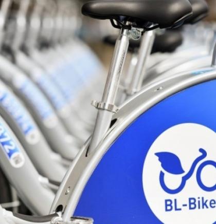 Za dvije sedmice 400 prijavljenih za iznajmljivanje bicikla u Banjoj Luci