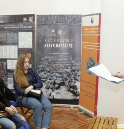 'My BiH-My Heritage' for importance of preservation of cultural heritage (VIDEO)