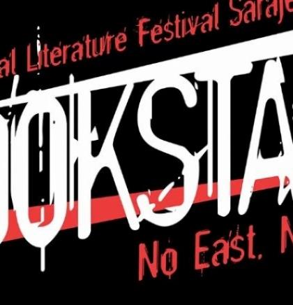 Bookstan, internacionalni festival književnosti