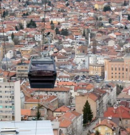 Otvorenje žičare i brojne manifestacije za Dan grada Sarajeva