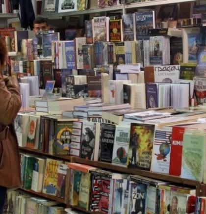 International Book Fair opens in Sarajevo