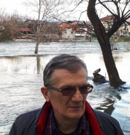 SEDMA PRIČA: Intervju sa profesorom Ljubomirom Samardžijom, nagrađivanim inovatorom