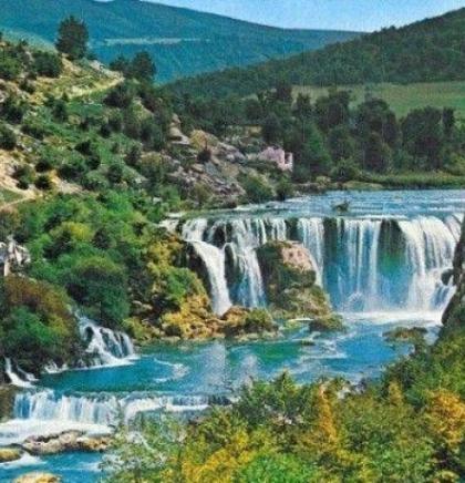 Mulić: Ovo će biti rekordna godina za Nacionalni park 'Una'