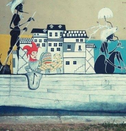 Street Arts Festival Mostar: Najljepša ulična galerija u regiji