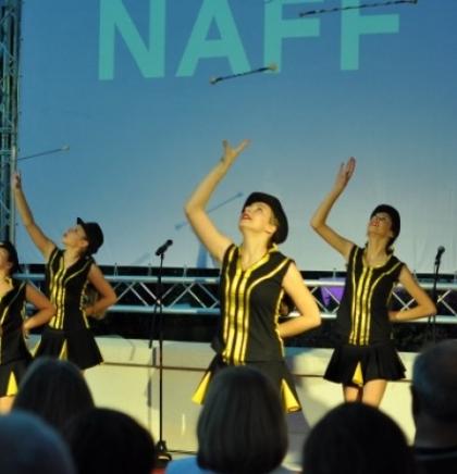 Na ovogodišnji NAFF 2018. prijavljeno oko tisuću filmova iz 64 zemlje