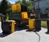 Podjela kanti za selektivno odlaganje otpada za još 1500 domaćinstava u KS