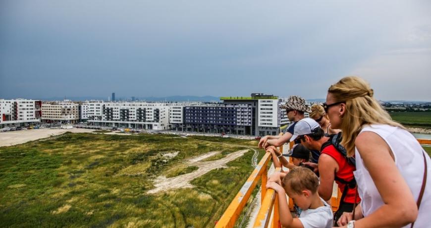 Beč: Pametni grad treba da služi svim građanima
