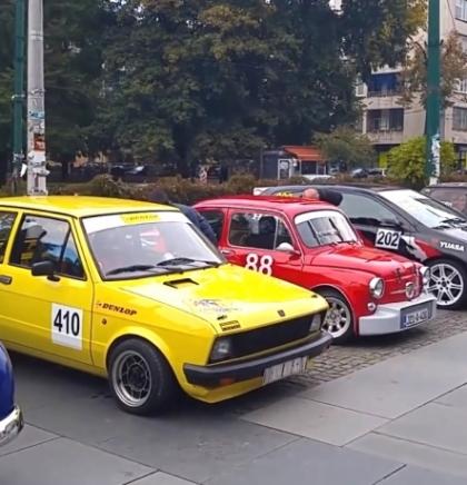 Manifestacija 'Auto show' 13. i 14. juna u Sarajevu