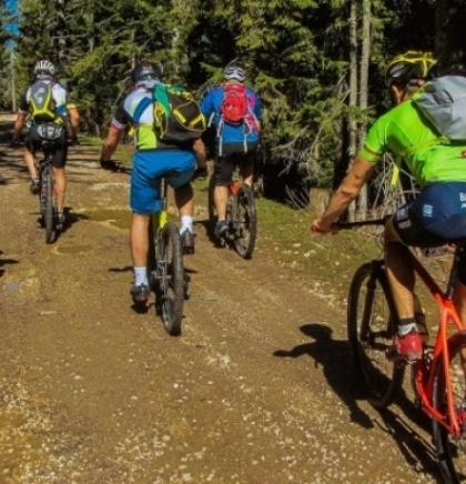 Na Vlašiću za vikend brdsko-biciklistički maraton 'XCM Vlašić 2018'