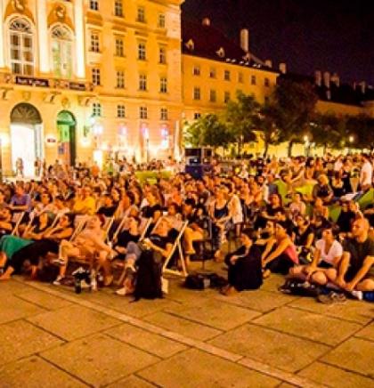 "Filmski festival ""frame[o]ut"" u Beču"