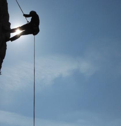 Predstavljamo: Klub ekstremnih sportova Scorpio