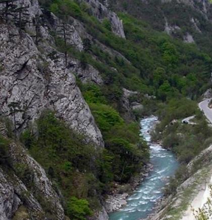 Prestavljamo: Nacionalni park Sutjeska