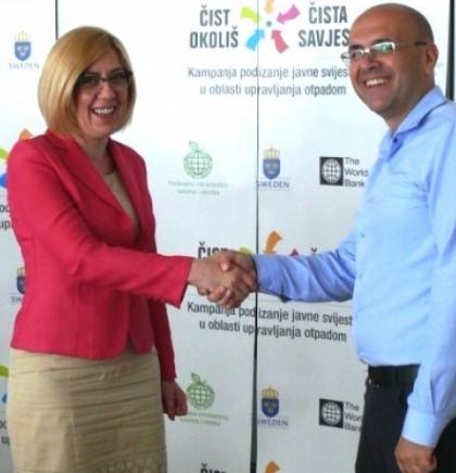 Uspješna saradnja akademske zajednice i Ministarstva okoliša i turizma FBiH